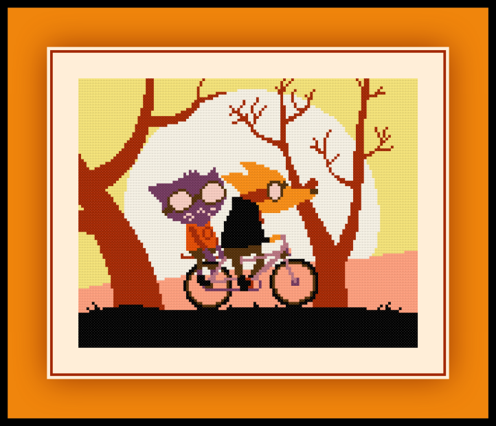 night in the woods preview