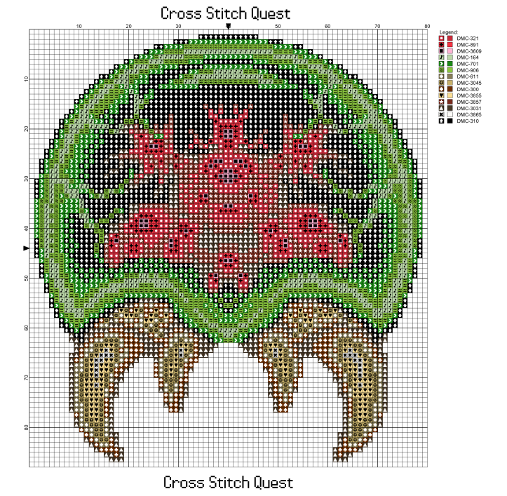 Metroid Adult Pattern_Page_1