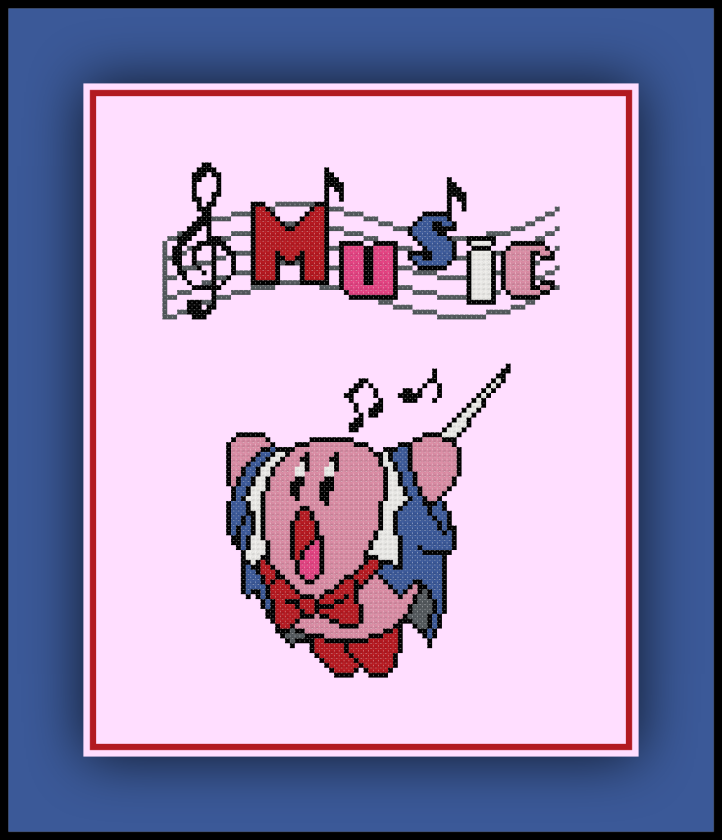 Kirby Music Preview