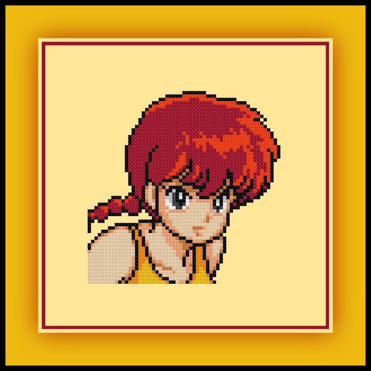 Ranma 0.5 Preview