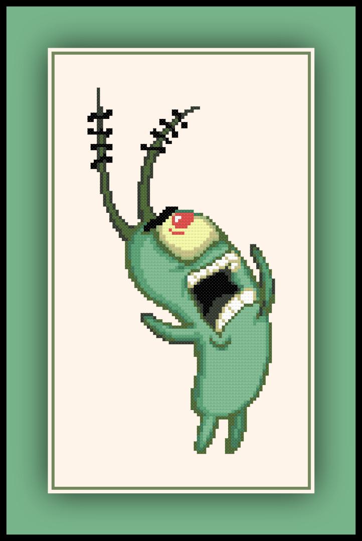 Plankton2 Preview