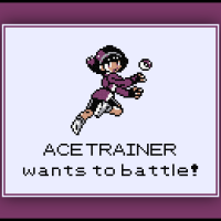 Free Ace Trainer Cross Stitch Pattern Pokemon Asexuality