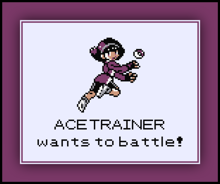 Ace Trainer Preview