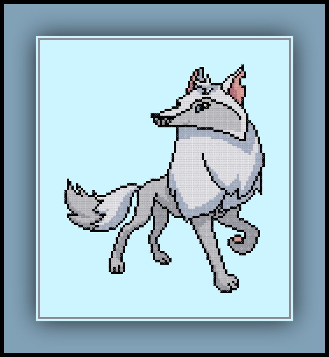 Arctic Wolf Preview
