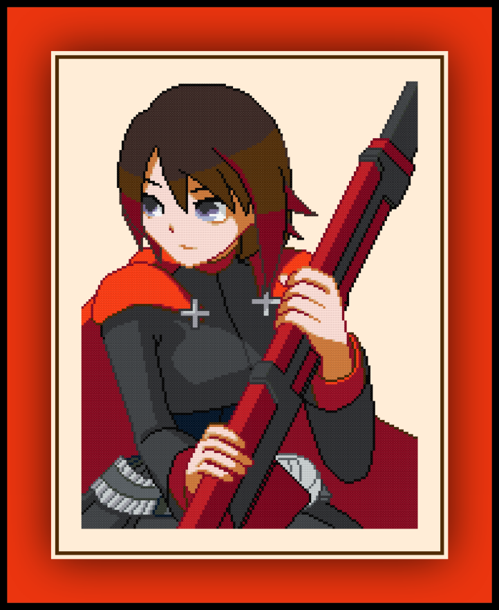 Ruby Battle Preview