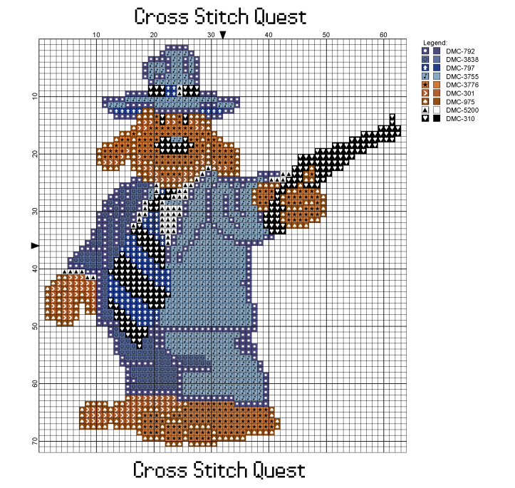 Sam Gun Pattern_Page_1