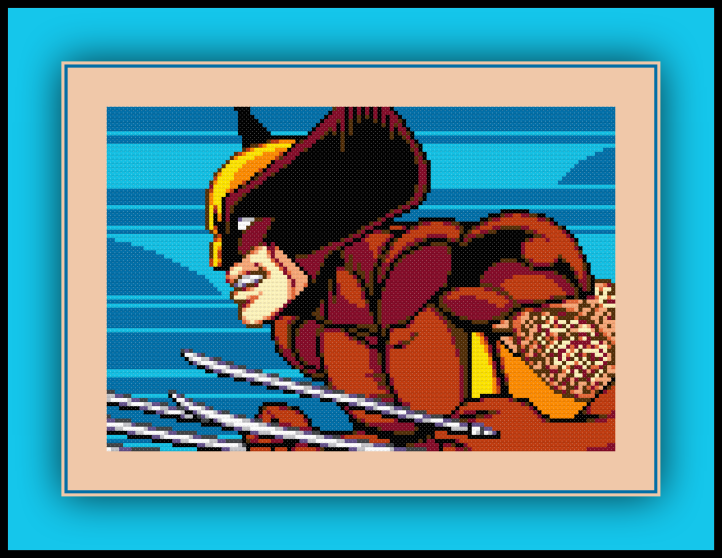 Wolverine Preview