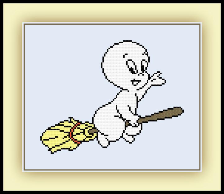 Casper Preview