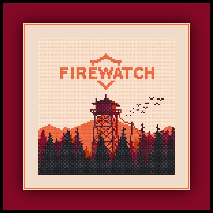 Firewatch Preview