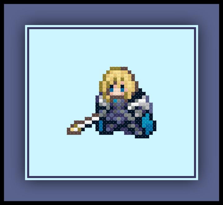 Dimitri Preview