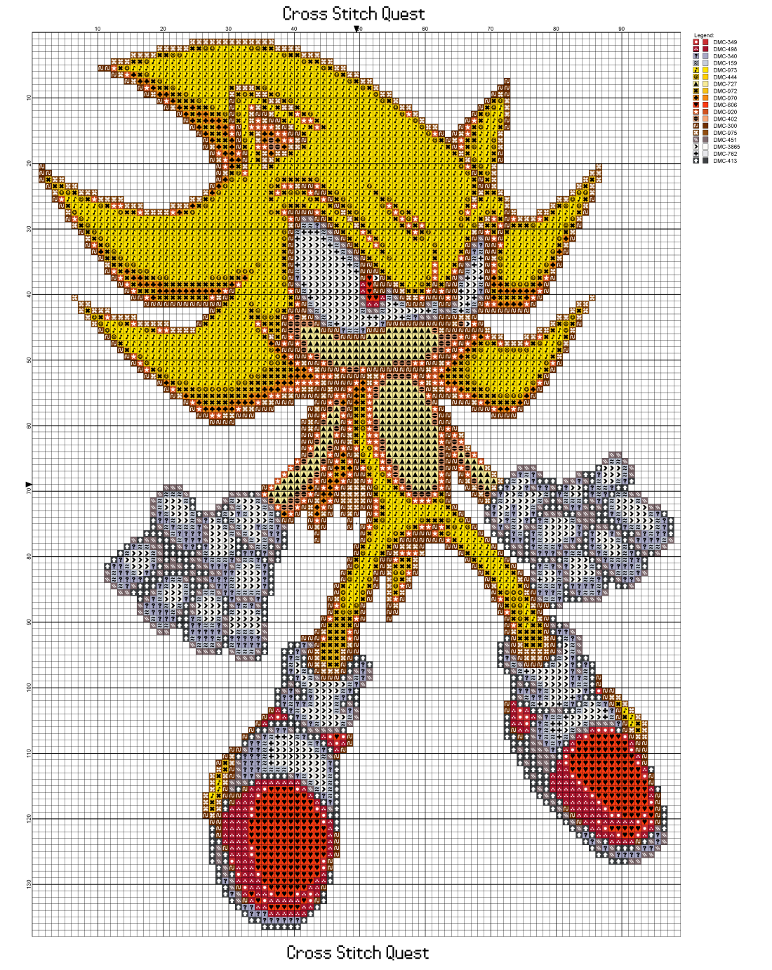 Super Sonic Pattern_Page_1