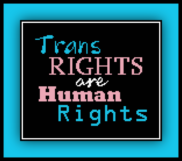 Trans Rights Preview