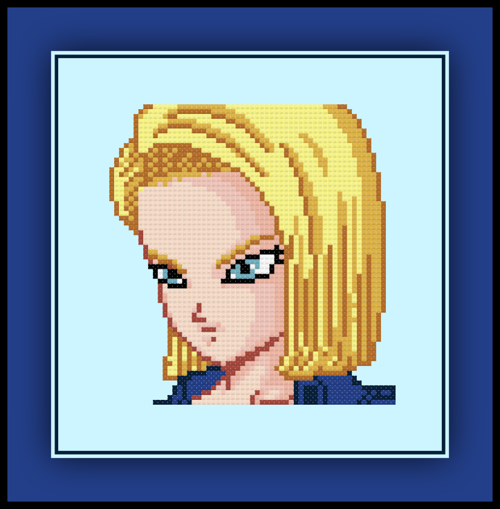 Android 18 Preview