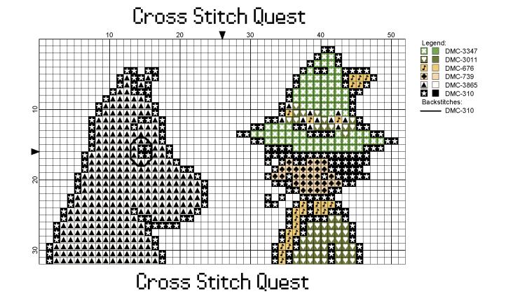 Moomin Pattern_Page_1
