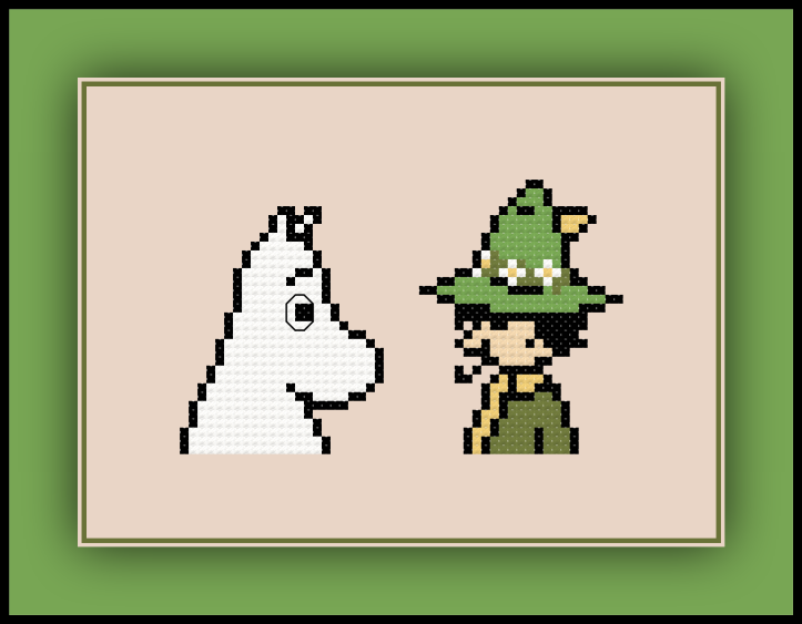 Moomin Preview