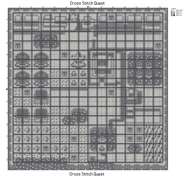 Zelda Map Pattern_Page_1