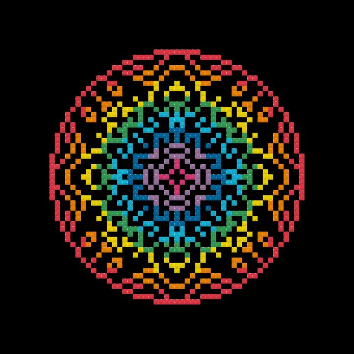 Mandala Preview