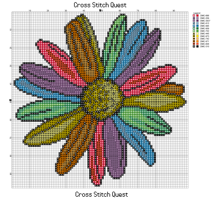 Pride Daisy Pattern_Page_1