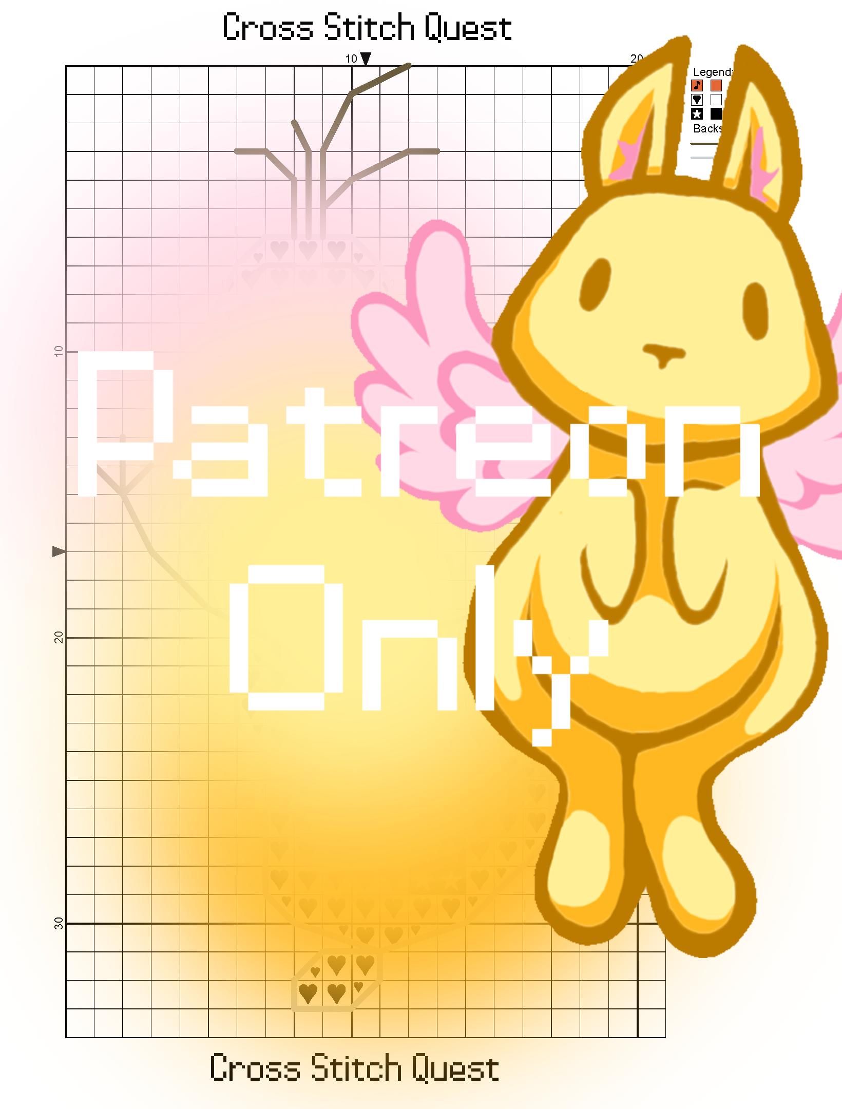 Olaf Tiny Pattern_Page_1 - Copy