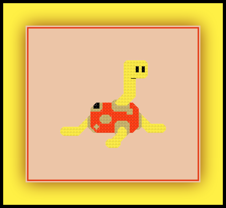Shuckle Tiny Preview