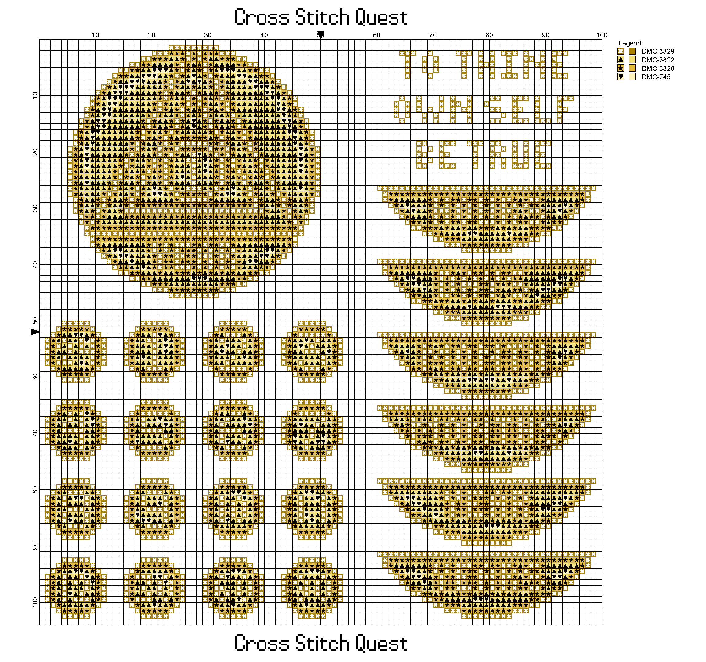 Sobriety Coin Pattern_Page_1