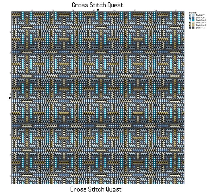Beach Bricks Pattern_Page_1