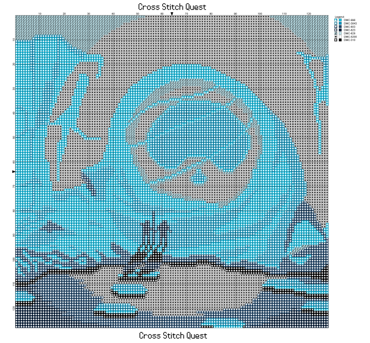 Aang in Ice Pattern_Page_1