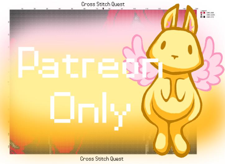 Persona 5 Pattern_Page_1 - Copy - Copy