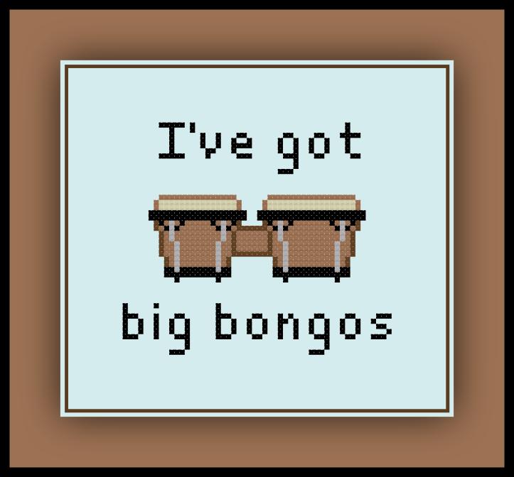 Bongos Preview