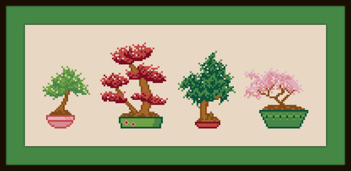 Bonsai Seasons Preview