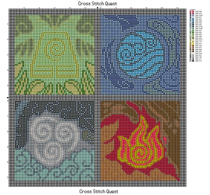 Elements by Jentredicho Pattern_Page_1
