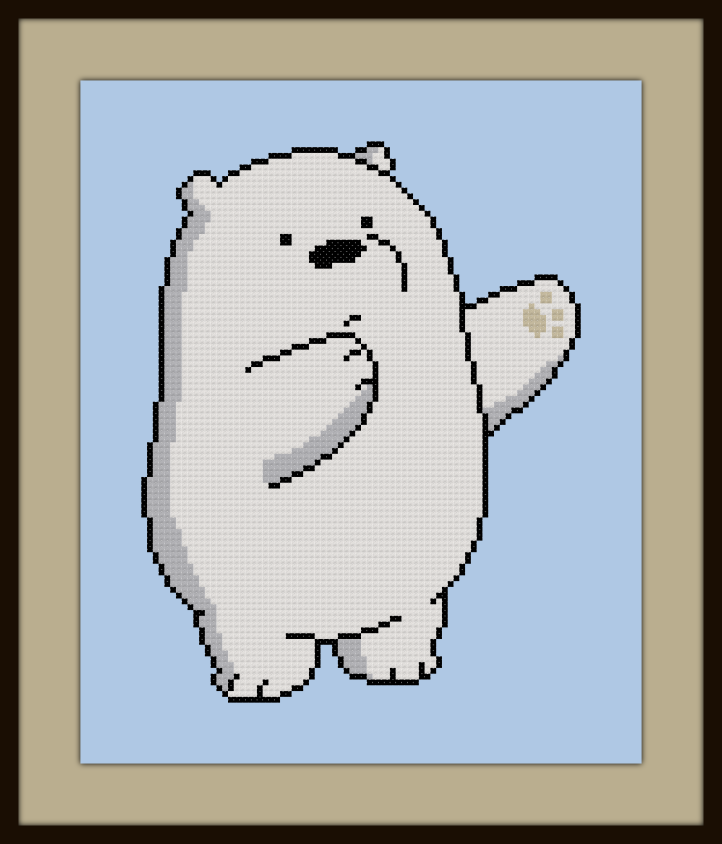 Ice Bear Preview