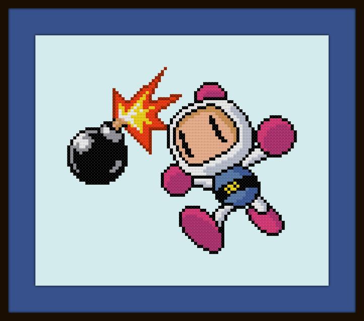 Bomberman Preview
