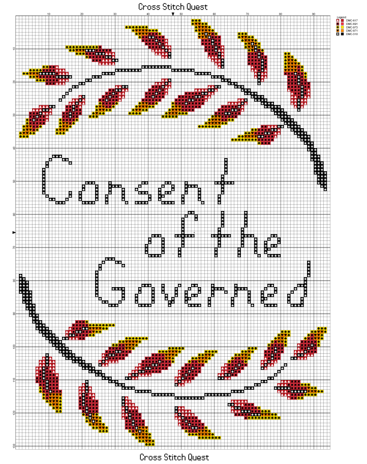 Consent of the Governed Pattern_Page_1