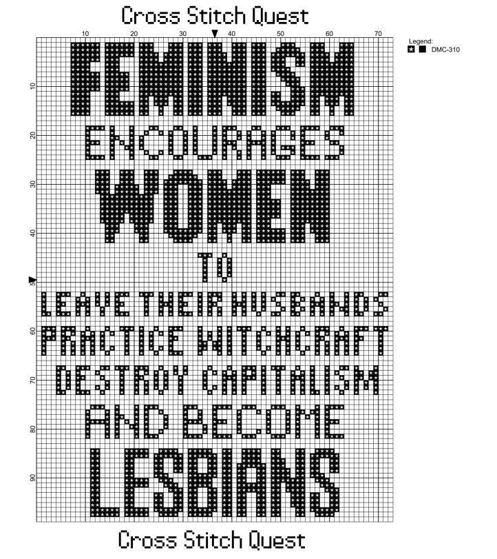 Feminism Pattern_Page_1