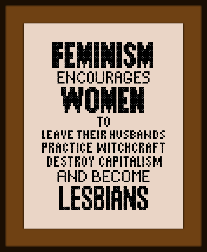 Feminism Preview