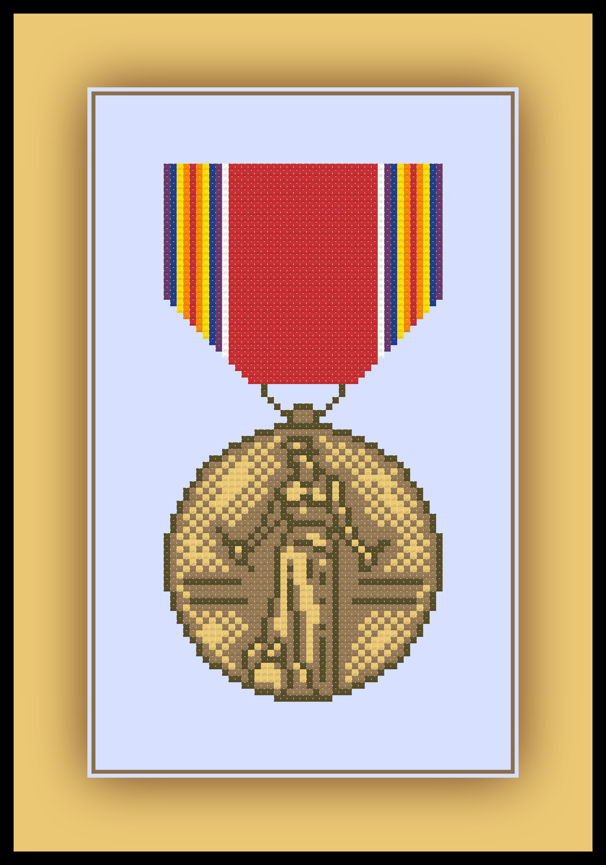 Victory Medal Preview