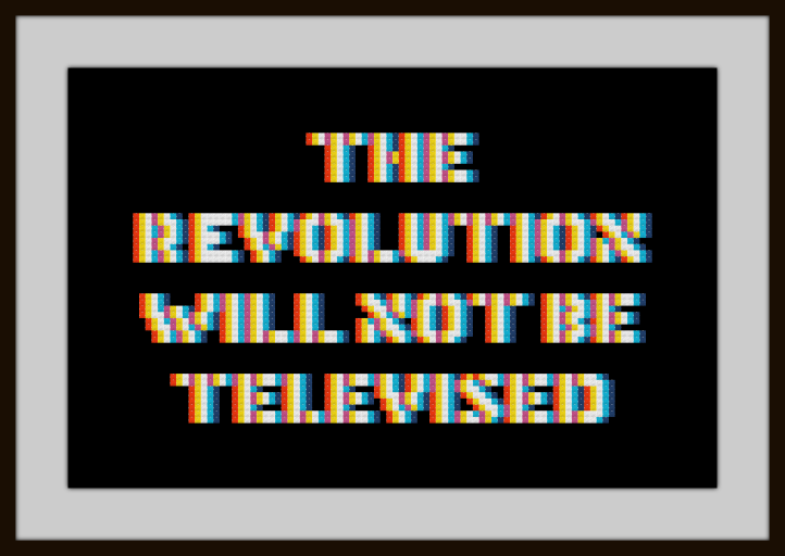 Revolution Televised Preview